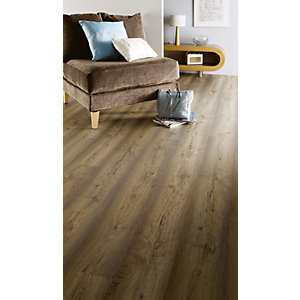 Kronospan Original 5GVA8274 Vario Laminate Flooring Modena Oak 8mm 2.22m2