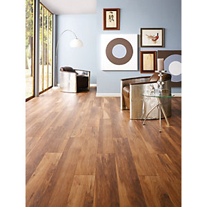 Kronospan Original Appalachian Hickory Laminate Flooring 1285 x 192 x 10mm Pack Size 1.73m2