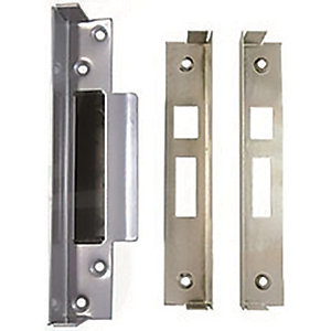 ERA Rebate Set Sashlock Brass 428-31