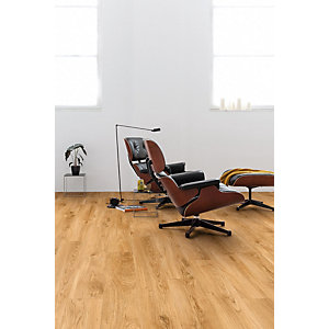 Quick Step Luxury Rigid Vinyl Classic Oak Natural