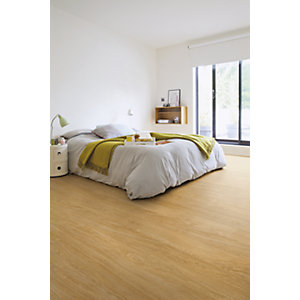 Quick Step Luxury Rigid Vinyl Select Oak Natural