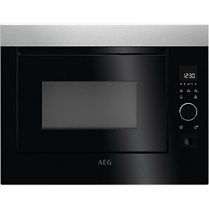 AEG Built-In Microwave MBE2658S-M