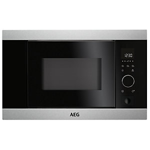 AEG Wall Mounted Microwave MBB1756S-M