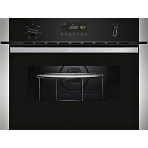 NEFF Compact Microwave Combination Oven 45cm C1AMG83N0B
