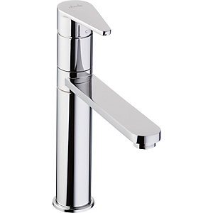 Abode Prime Single Lever Tap Chrome