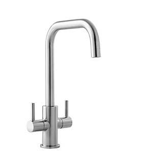 Colmar Monobloc Sink Mixer Tap Chrome