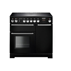 Rangemaster Infusion 90 cm Induction Black