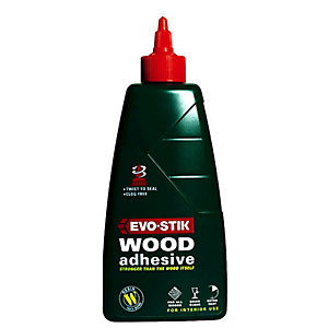 Evo Stik Wood Adhesive - 500ml
