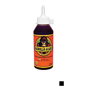 Gorilla Glue 250ml 100% Waterproof (Brown)