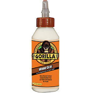 Gorilla PVA Glue - 236ml