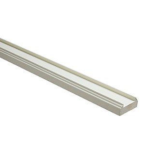 Richard Burbidge Primed Baserail Prof 3600 41 BR3600/41WS