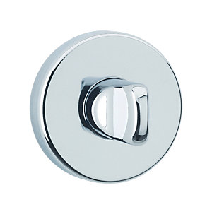 Urfic Round WC Escutcheon Chrome