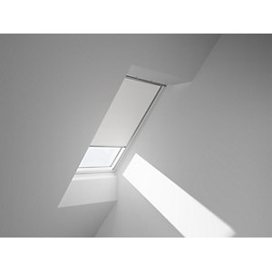 VELUX Duo Blackout Blinds White 660mm x 1178mm