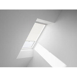 VELUX Roller Blinds Beige 1340mm x 1398mm