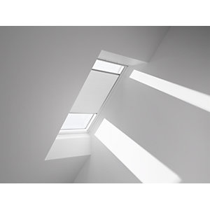 Velux Blackout Energy Blind White 1140 x 1178mm