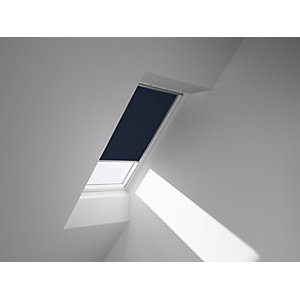 Velux Blind Dark Blue Dkl PK10 1100S