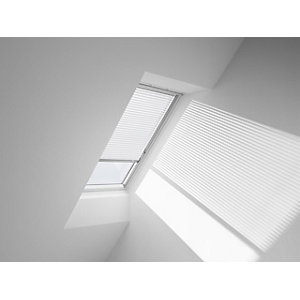 Velux Venetian Blind White 660 x 1178mm