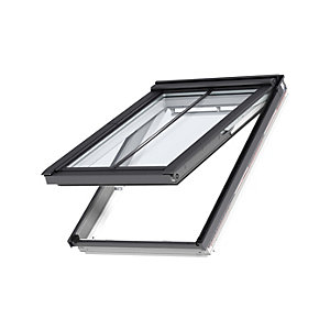 Velux Conservation Top-hung Roof Window and Flashing 780 x 1400mm Gpl MK08 SD5P2