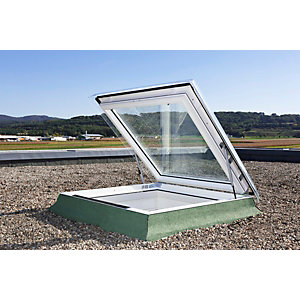 VELUX Flat Roof Access Escape 900mm x 1200mm