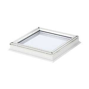 Velux Fixed Flat Roof Base 600 x 900mm