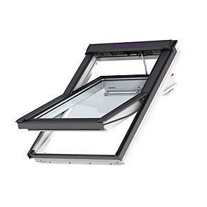 Velux Integra Roof Window 940 x 1400mm White Paint Ggl PK08 206021U
