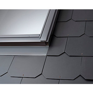 VELUX Standard Flashing Type Edl to Suit FK06 Roof Window 1224mm x 120mm
