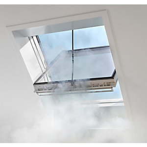 Velux Smoke Ventilation System 1340 x 1400mm Ggu UK08 SD0W140