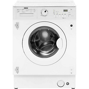 Zanussi Integrated Washing Machine ZWI71201WA