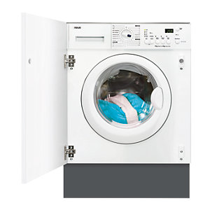 neue Integrated Washer Dryer White IWD601W