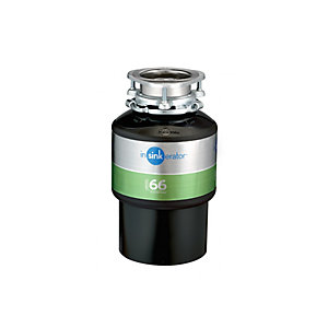 Insinkerator Model 66 Continuous Feed Waste Disposer