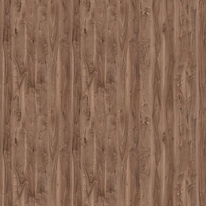 Laminate Edging Romantic Walnut 3000mm x 38mm x 1mm 290333