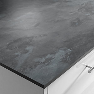 Zenith Lave 3020 x 600 x 12.5mm Compact Worktop