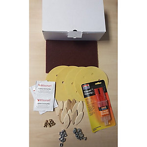 Zenith Installation Kit