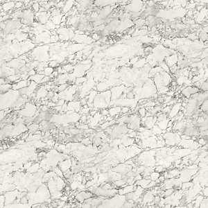 Zenith Marmo Bianco Worktop 610 x 3000 x 12.5mm